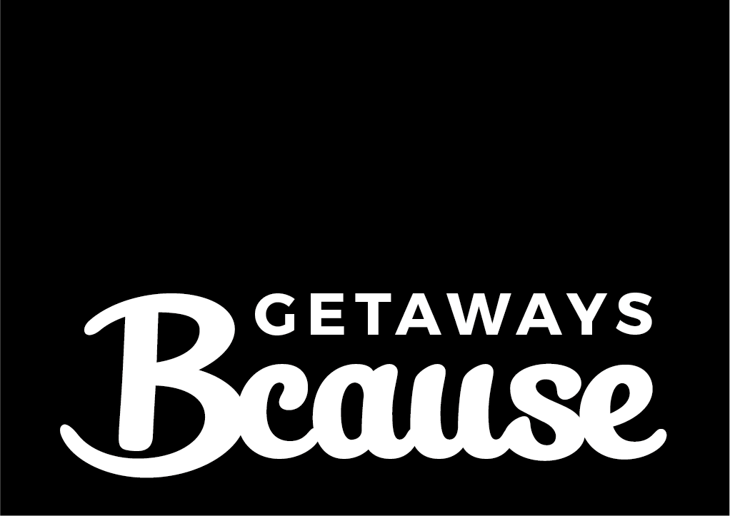 Bcause Getaways